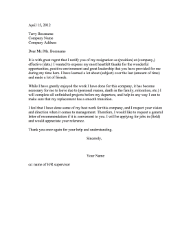 How To Request A Recommendation Letter From A Former Professor